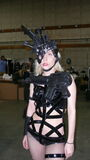 Monster Ball Guns Harness fitting