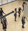 3-26-14 Rehearsal at Roseland Ballrom in NYC 001