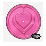 Stupid Love picture disc