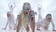 Lady Gaga - Bad Romance 026