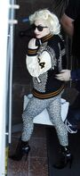 3-24-10 Arriving at Rod Laver Arena in Melbourne 001