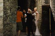 7-13-15 Leaving La Taverna Restaurant in Perugia 002