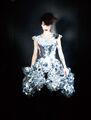 Daisuke Yoshikawa - Mirror dress