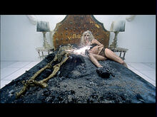Lady Gaga - Bad Romance 047