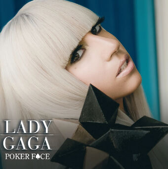 poker face intro