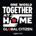 Amazon Music - One World Together at Home playlist