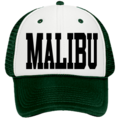 Otto - Custom Youth MALIBU trucker hat
