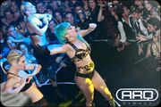 7-12-11 At ARQ Nightclub in Sydney 002