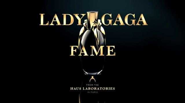 LADY GAGA FAME FILM
