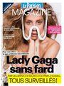Le Parisien 2013 August cover