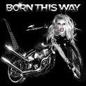 Born This Way - Standard Edition