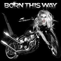Born This Way - Standard Edition