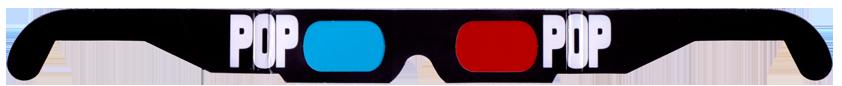 BOG 3DGlasses