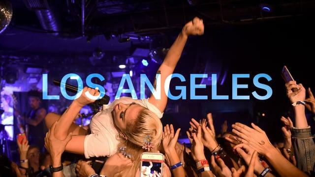 Dive Bar Tour - Los Angeles