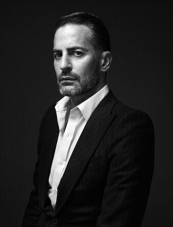 Marc Jacobs Gagapedia Fandom