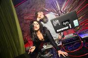 5-4-15 At Diamond Horseshoe Nightclub in NYC 002