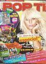 Por Ti magazine - MX (2011)