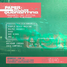 PAPER x Club Quarantine Zoom Party Poster