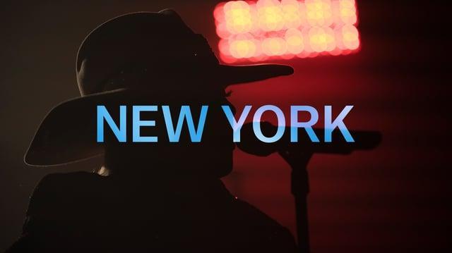 Dive Bar Tour - New York City