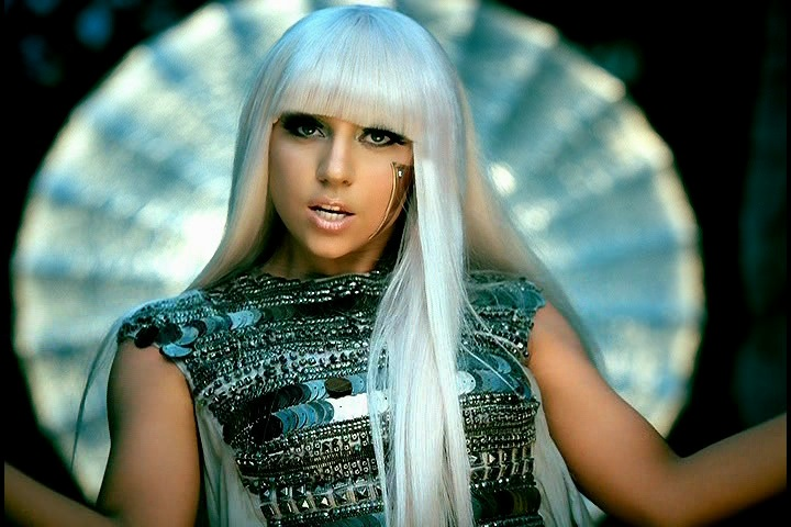 Image result for Lady GaGa Poker Face