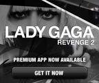 Lady Gaga Revenge 2 Promo 003