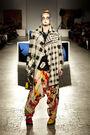 Kansai Yamamoto - ''Fashion In Motion'' 2013 Collection 002