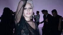 HEJ Magazine Tom Ford x Lady Gaga