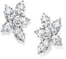 Harry Winston - Icon earrings