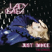 Just Dance The Remixes