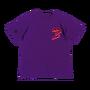 ROM purple tee 001