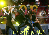 6-25-08 Performance at Isle Of MTV in Malta 002