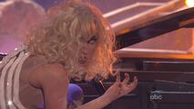 Bad Romance & Speechless (Live At The AMAs 2009) screenshot 720p (10)