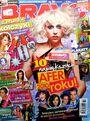 Bravo Magazine - Poland (Dic 21, 2010)