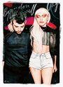 Helen Green - Gaga & Brandon