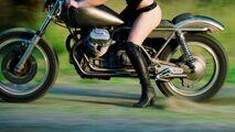 Lady Gaga - John Wayne Music video 012