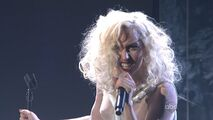 Bad Romance & Speechless (Live At The AMAs 2009) screenshot 720p (6)