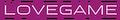 LoveGame logo 001