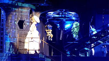 The Born This Way Ball Tour Fashion of His Love 009