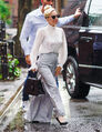 5-31-18 Arriving at her apartment in NYC 004