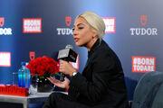 6-10-19 Tudor Press conference at Waldorf Astoria Hotel in LV 001