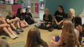 6-11-19 Lady Gaga + Students on teen Mental Health First Aid