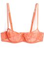 ID Sarrieri - Orange bra