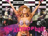 ArtRAVE: The ARTPOP Ball
