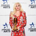 10-19-15 At National Arts Awards in NYC 005
