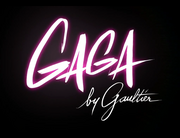 Gaga by Gaultier