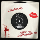 LoveGame (feat MM)