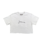 JTW Merch Joanne Crop Top