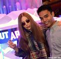 5-15-14 Absolut Lounge Press at Wells Fargo Center in Pennsylvania 002