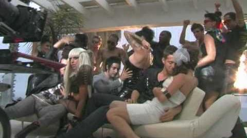 Behind the Scenes of Poker Face