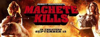 Machete Kills Old Header